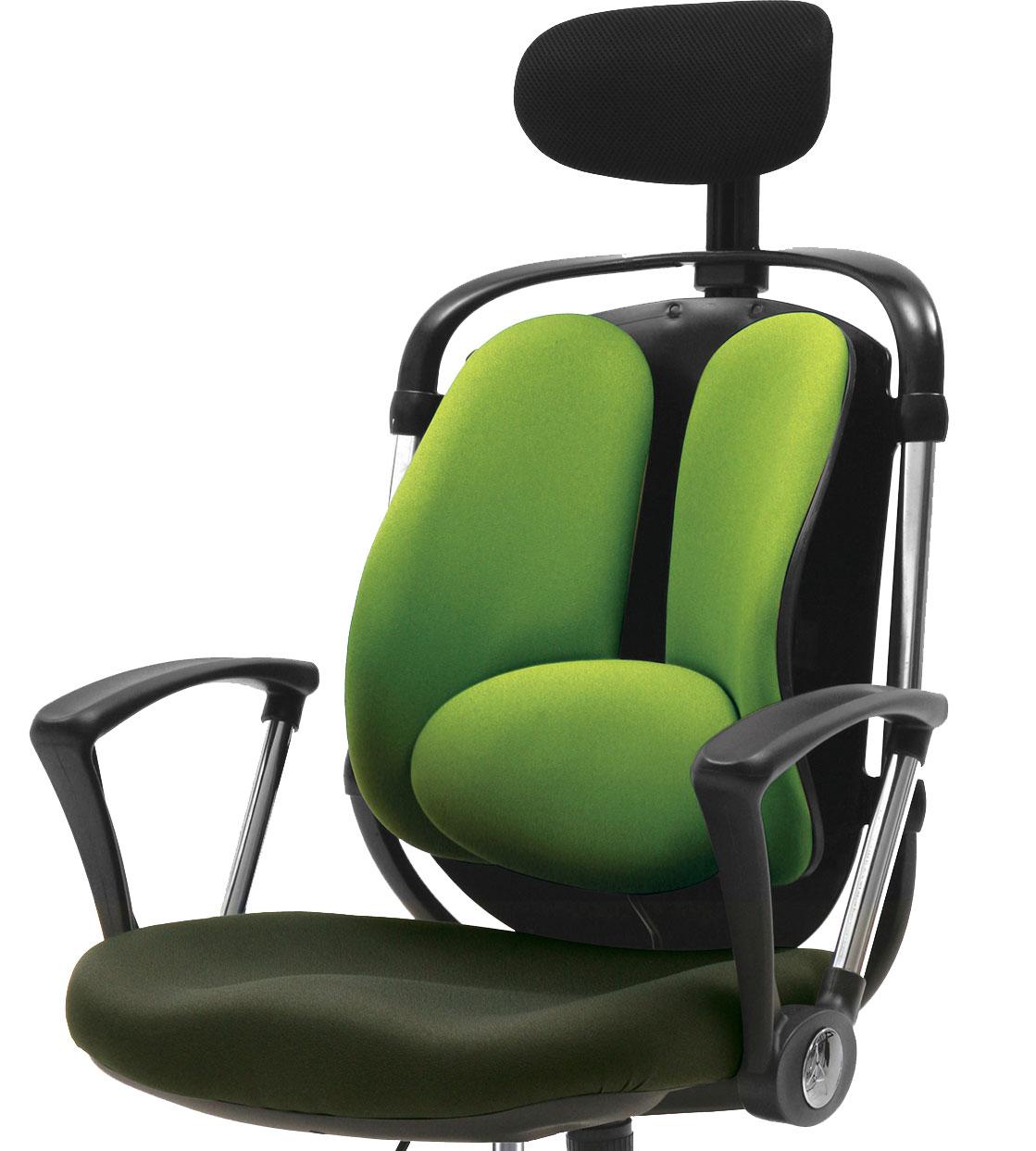 стул ортопедический купить зеленый 3 д спинка