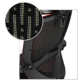 спинка кресла сетка