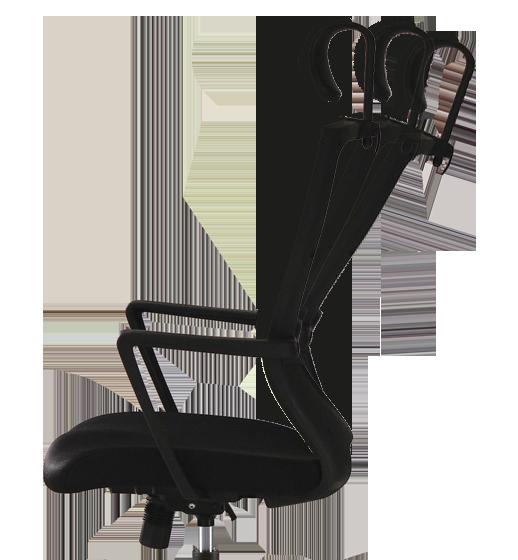 купить кресло с упругой спинкой